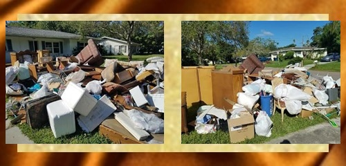 Curbside Junk Removal Two